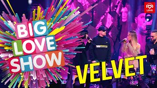 Download Burito, Ёлка, Звонкий, Мари Краймбрери - Velvet Music Megamix [Big Love Show 2019] Mp3 and Videos