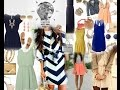 Nine Pinterest Outfits