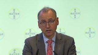 Speech excerpts Werner Baumann Financial Press Conference 2019