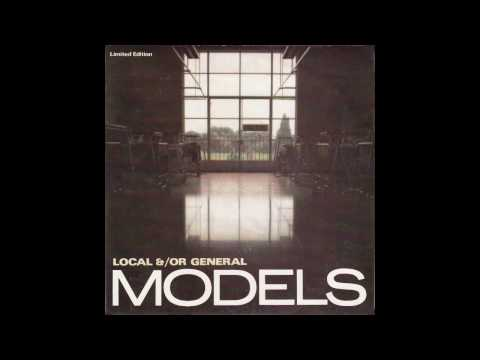 "Models – ""Local &/Or General"" (45 vers) (Australia Mushroom) 1981"