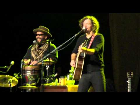 Jason Mraz - 0% Interest (with Toca At Spreckels 11/29/11)