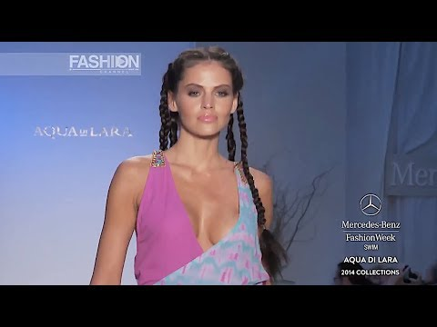 The Best of MIAMI FASHION WEEK Spring Summer 2014 - Fashion Channel
