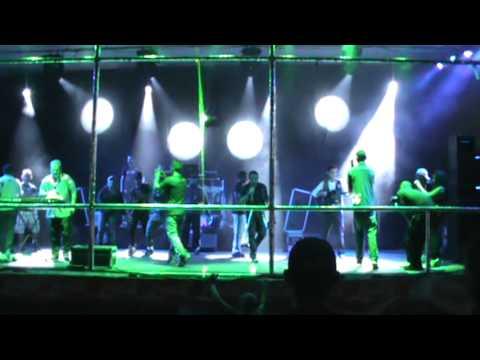Tony Garcia e Reinaldo  - Just Like The Wind (Versão Acustico) em São Luis-Ma, 08/06/2013.