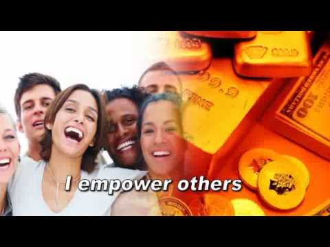 Millionaires Empower Others