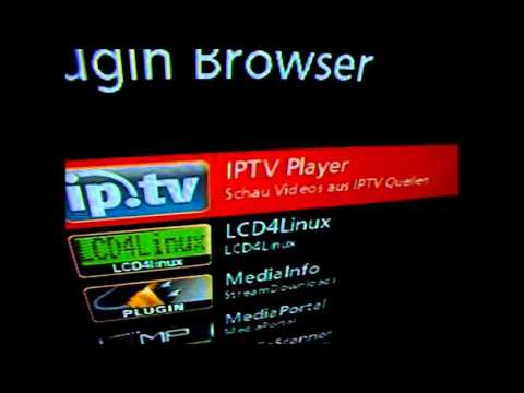 IPTVPlayer with  exteplayer3   ffmpeg  for  dreambox 800hd se  merlin3  mipsel