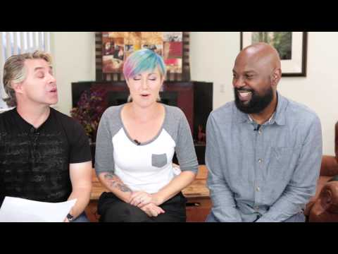 Kim Rhodes's Mother's Day  Ten Questions