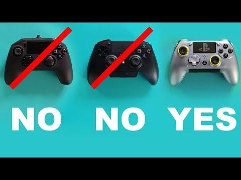 Buy this PS4 elite controller   Scuf Vantage