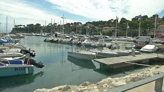 Bilan touristique: record de visiteurs à Carry-le-Rouet dans les Bouches-du-Rhône
