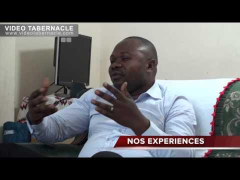 NOS EXPERIENCES: 30/04/2014 - Past Amado Pedro Bayeba (Luanda, Angola)