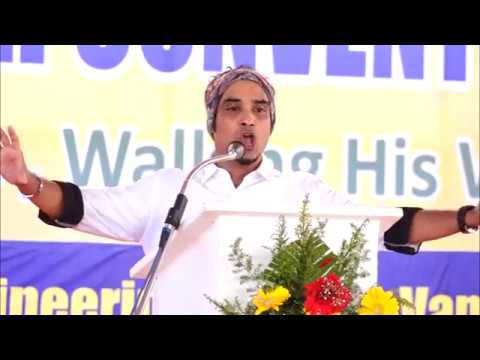 A Talk on 'Youth Evangelizing Youth' By Rev. Deacon Ivan Fernandes