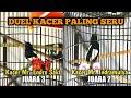Duel Kacer Juara Paling Seru Koleksi Mr Indramulya Pati Dan Mr Endro Saki Pati Full Peserta  Mp3 - Mp4 Download