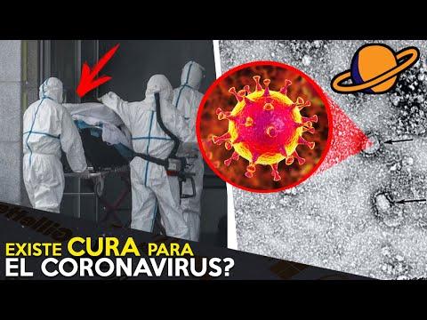 8 SECRETOS Del CORONAVIRUS | ¿Realmente Existe CURA?