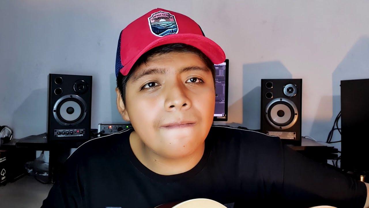 Miguel Angel El Genio - Duele decirte Adiós (Versión Cuarentena) 🎤
