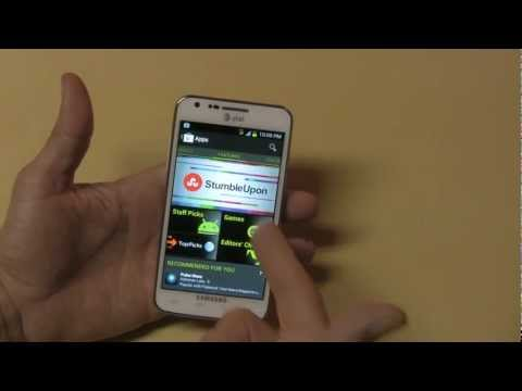 The UMX MXG401 Smartphone Review | FunnyCat TV