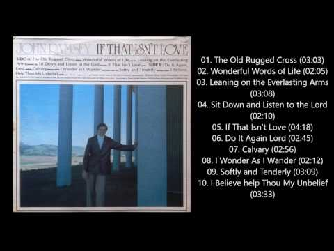 John Ramsey - If That Isn't Love