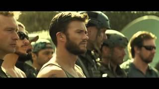 Загін самогубців Отряд самоубийц (Suicide Squad) (2016) Трейлер №2 (украинский дублированный)
