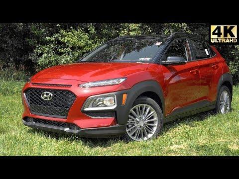 2020 Hyundai Kona Review | An AWD Crossover Under $25k