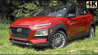 2020 Hyundai Kona Review | An Awd Crossover Under $25k