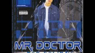 Mr.Doctor- Helicopter