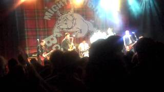 The Mighty Mighty Bosstones -  Where'd You Go, Live in San Francisco