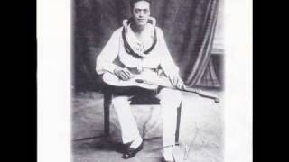 Sam Ku West Palolo Hula (1928)