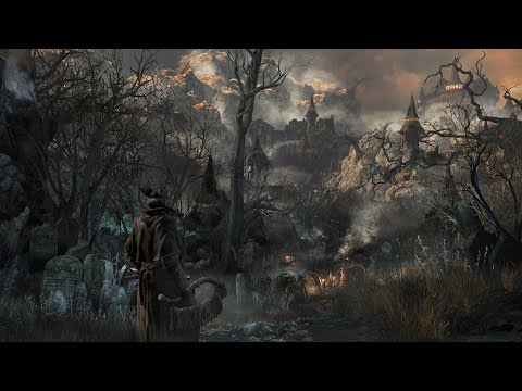 Bloodborne Success Reveals Hypocritical Metacritic Journalism