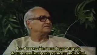 Who Wants To Know What? - Ramesh Balsekar -- Courtesy of advaita.org