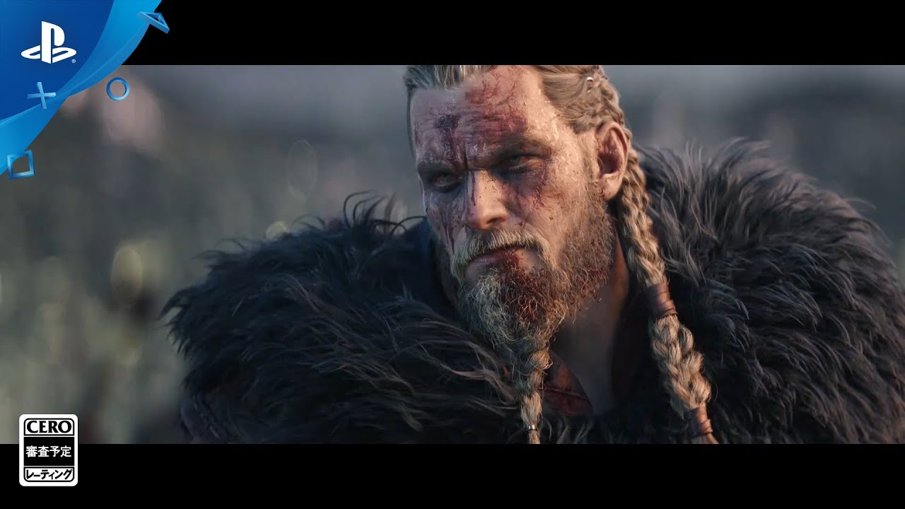 Assassin's Creed Valhalla - Reveal Trailer