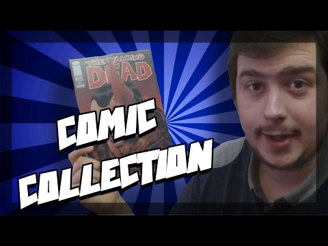 The Walking Dead - Comic Collection