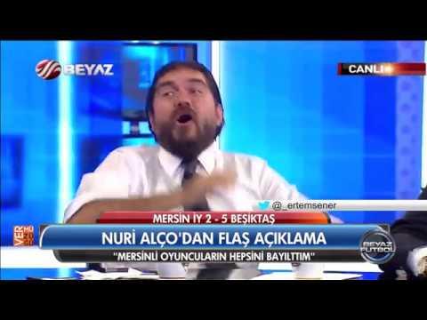 Nuri Alço pırıl pırıl mıdır?