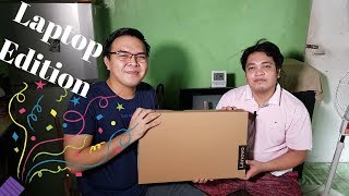 Sugod Bahay - Online Jobs Edition   Laptop winner + Tips sa Homebased work