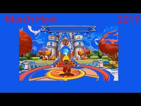 Disney Magic Kingdoms Alice In Wonderland Event  March Hare