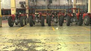 Dunya TV Efforts became fruitful Prices of farm Tractors come down..mov