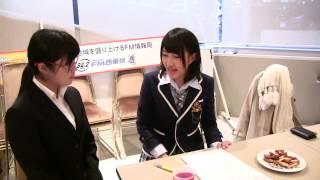 2014年1月16日より、NMB48 teamBⅡ上枝恵美加さんのラジオ番組がスタート...