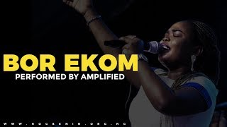 Bor Ekom (COVER) Performed by Amplified Led by Priscilla