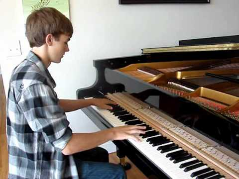 Owl City, Carly Rae Jepsen: Good Time Piano Cover