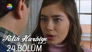 Fatih Harbiye 24. Bölüm (HD)