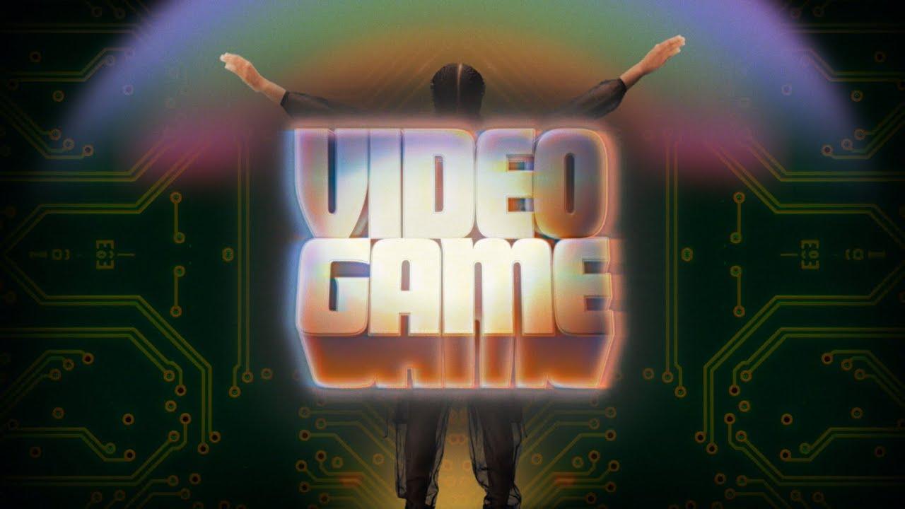 Sufjan Stevens - Video Game [Official Video - feat. Jalaiah]
