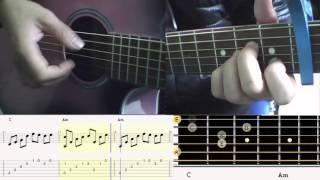 INTRO: GIẢ VỜ NHƯNG ANH YÊU EM - HƯỚNG DẪN GUITAR HỢP ÂM CỰC CHUẨN (ST: CHI DÂN)