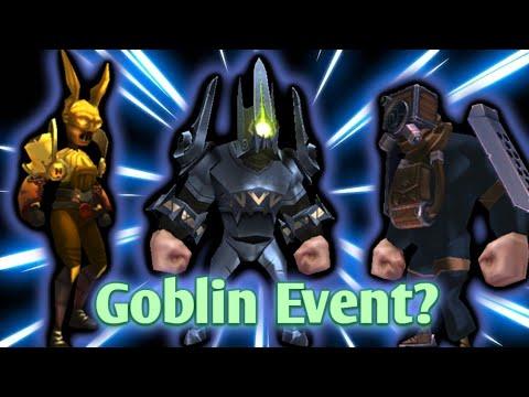 Arcane Legends: Novidades Sobre O Evento Goblin E  Crate Key Sale