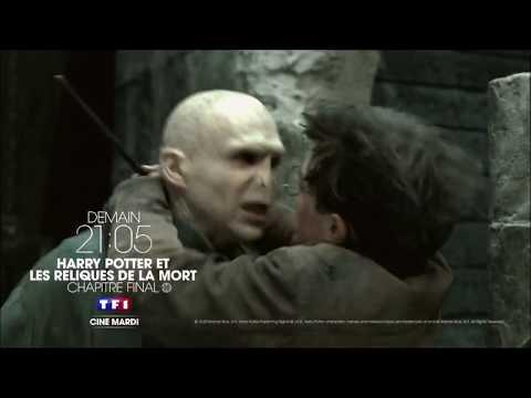 Vidéo Harry Potter et les reliques de la mort Partie 2 - BA (2) TF1