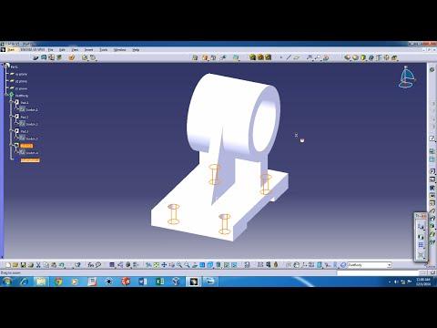 CATIA V5-6R2014 for Beginners Pdf