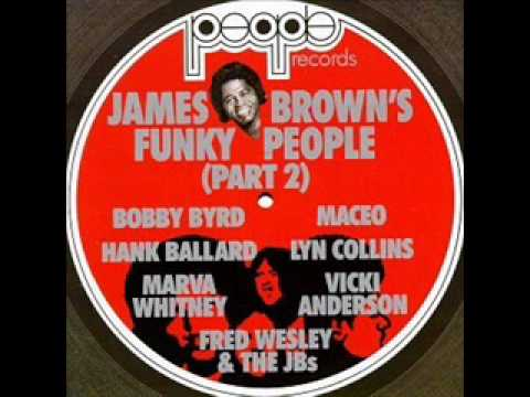 hank ballard & the midnight lighters - from the love side.wmv