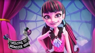 Welcome to Monster High: The Origin Story | Teaser | Monster High