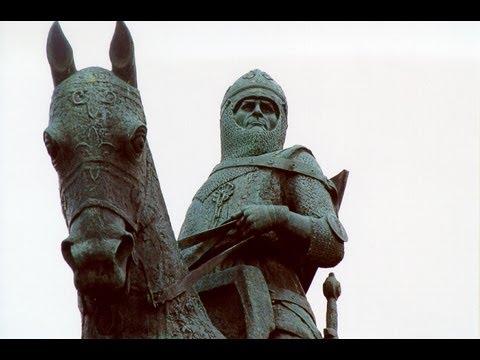 ᴴᴰ The True Story: Robert the Bruce - Scotland's Hero