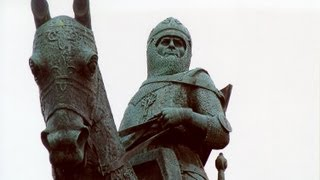 ᴴᴰ The True Story: Robert the Bruce - Scotland