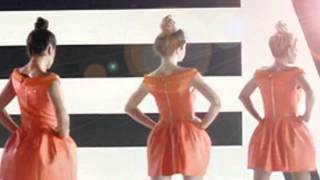 Girls Aloud - Something New (Official Video HQ)