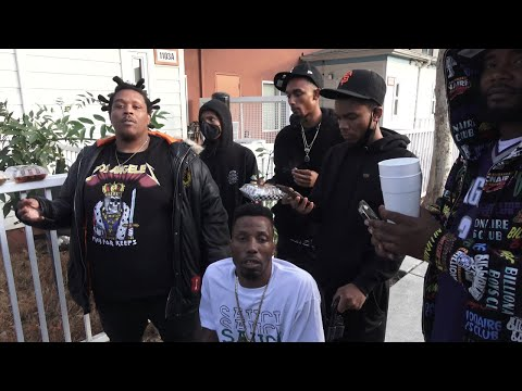 WELCOME TO EAST OAKLAND CALIFORNIA / 65TH VILLAGE HOOD (PART 2)