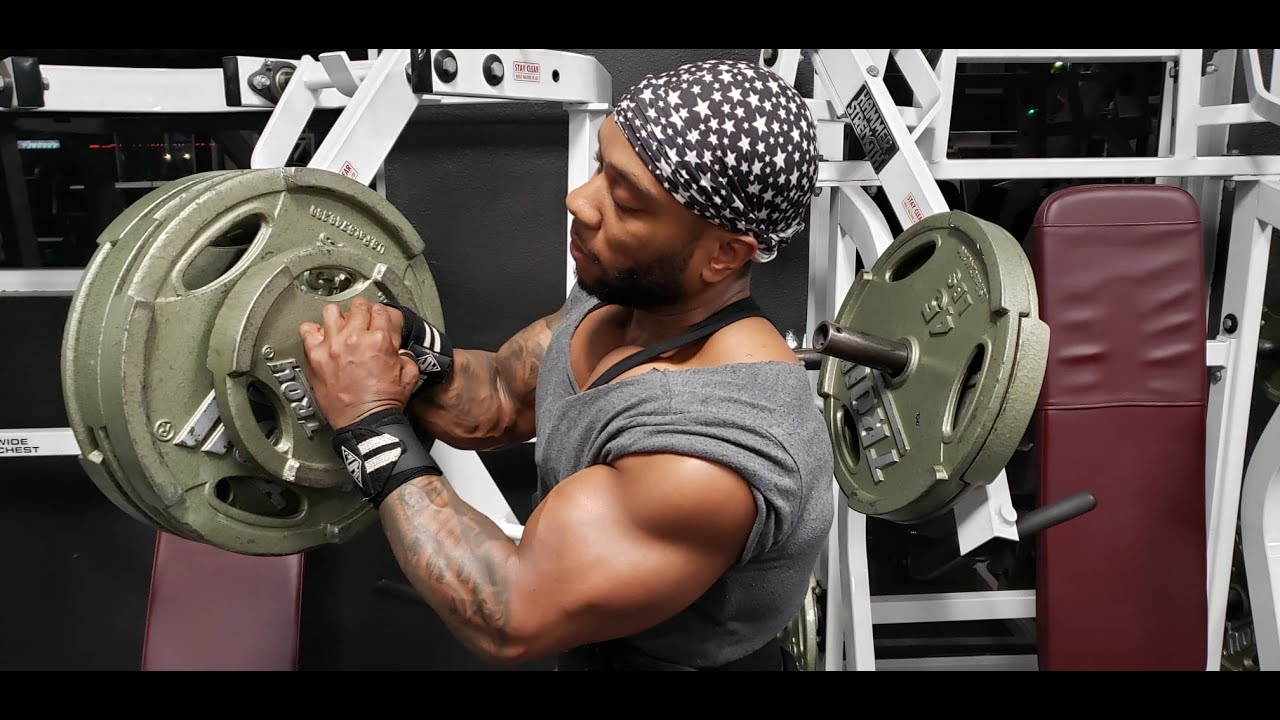 Stop Wasting Time | True Bodybuilding | BICEP Secrets With Chris Jones
