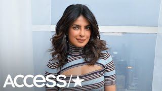 Priyanka Chopra Shares Her Wedding Registry Guide: See What's On It! | Access